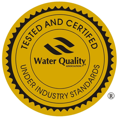 wqa认证