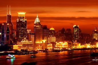 上海瑞吉红塔酒店